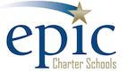 Epic Charter school logo